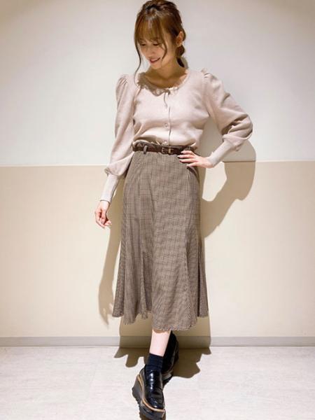 INGNIのコーディネートを紹介します。|Rakuten Fashion(楽天ファッション/旧楽天ブランドアベニュー)1055773