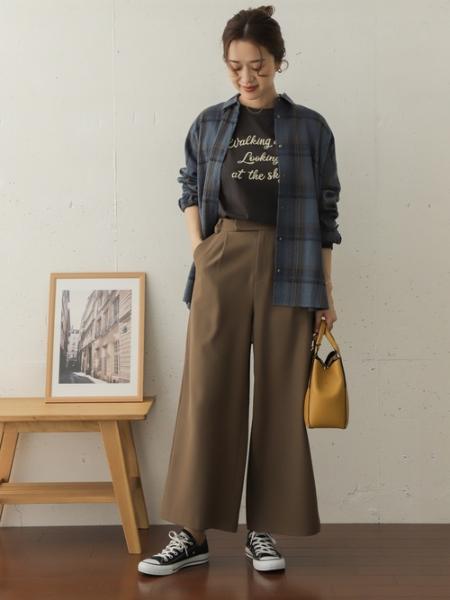 URBAN RESEARCH DOORSのコーディネートを紹介します。|Rakuten Fashion(楽天ファッション/旧楽天ブランドアベニュー)1056125