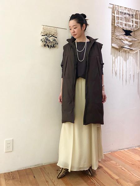 FRAMeWORKのコーディネートを紹介します。|Rakuten Fashion(楽天ファッション/旧楽天ブランドアベニュー)1056154