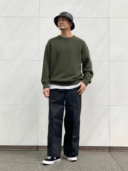 417 EDIFICEのCREPUSCULE EX カノコ C/Nを使ったコーディネートを紹介します。|Rakuten Fashion(楽天ファッション/旧楽天ブランドアベニュー)1056397