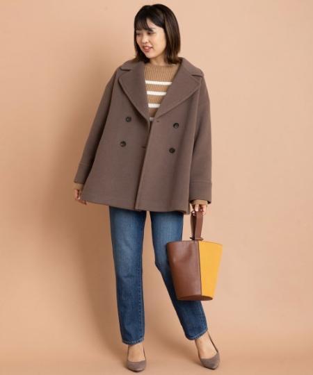 NATURAL BEAUTY BASICのコーディネートを紹介します。|Rakuten Fashion(楽天ファッション/旧楽天ブランドアベニュー)1056715