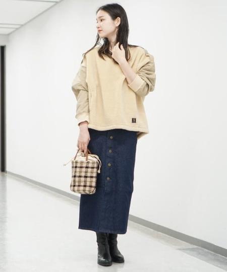 BEAMS WOMENのコーディネートを紹介します。|Rakuten Fashion(楽天ファッション/旧楽天ブランドアベニュー)1057280