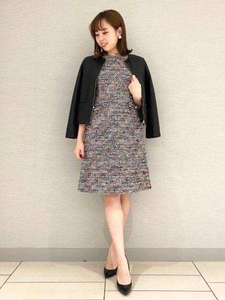ef-deのコーディネートを紹介します。|Rakuten Fashion(楽天ファッション/旧楽天ブランドアベニュー)1057691