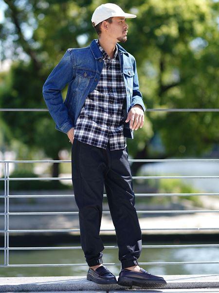 GIORDANOのコーディネートを紹介します。|Rakuten Fashion(楽天ファッション/旧楽天ブランドアベニュー)1057775
