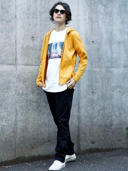 GIORDANOのコーディネートを紹介します。|Rakuten Fashion(楽天ファッション/旧楽天ブランドアベニュー)1057777