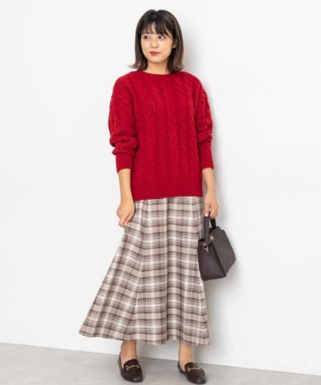 NATURAL BEAUTY BASICのコーディネートを紹介します。 Rakuten Fashion(楽天ファッション/旧楽天ブランドアベニュー)1058202