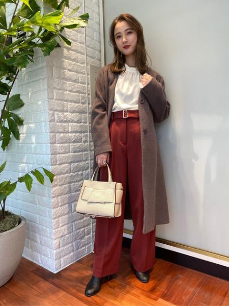 N. Natural Beauty Basic*のコーディネートを紹介します。 Rakuten Fashion(楽天ファッション/旧楽天ブランドアベニュー)1058629