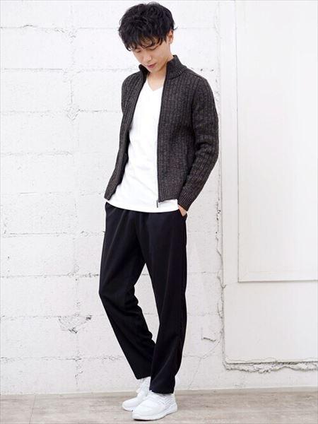 GIORDANOのコーディネートを紹介します。|Rakuten Fashion(楽天ファッション/旧楽天ブランドアベニュー)1059180