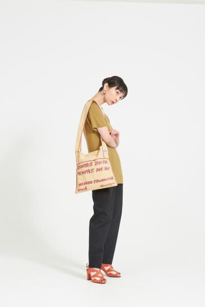 THEATRE PRODUCTSのビーズバスケットイヤリングを使ったコーディネートを紹介します。|Rakuten Fashion(楽天ファッション/旧楽天ブランドアベニュー)1059388