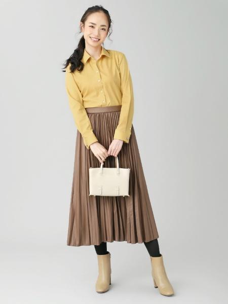 BRICK HOUSE by Tokyo Shirtsのコーディネートを紹介します。|Rakuten Fashion(楽天ファッション/旧楽天ブランドアベニュー)1060108