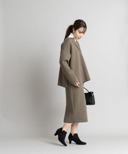 NATURAL BEAUTY BASICのコーディネートを紹介します。 Rakuten Fashion(楽天ファッション/旧楽天ブランドアベニュー)1060520