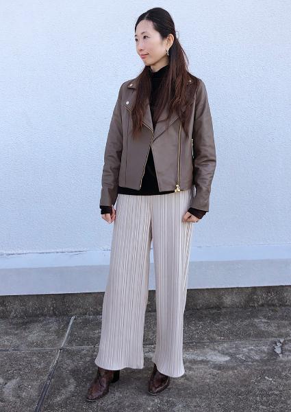 EUCLAIDのコーディネートを紹介します。 Rakuten Fashion(楽天ファッション/旧楽天ブランドアベニュー)1061306