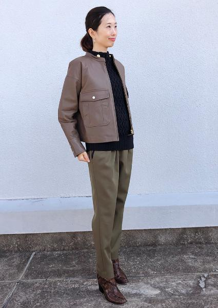 EUCLAIDのコーディネートを紹介します。|Rakuten Fashion(楽天ファッション/旧楽天ブランドアベニュー)1061322