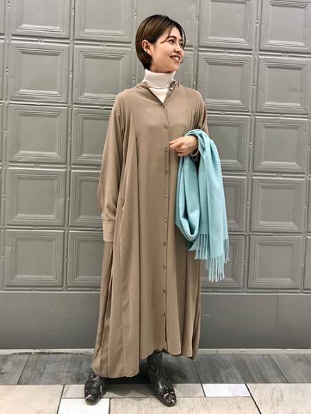 JOURNAL STANDARDの【REMME/レメ】スクエアトゥパイソンショートブーツ◆を使ったコーディネートを紹介します。|Rakuten Fashion(楽天ファッション/旧楽天ブランドアベニュー)1061363