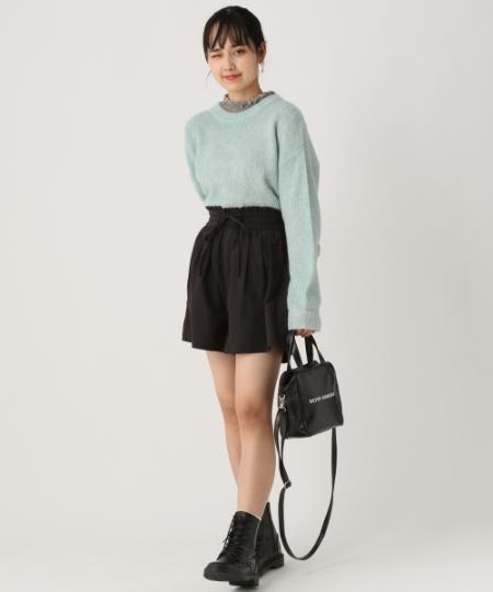 repipi armarioのメローレースキリカエPOを使ったコーディネートを紹介します。|Rakuten Fashion(楽天ファッション/旧楽天ブランドアベニュー)1061650