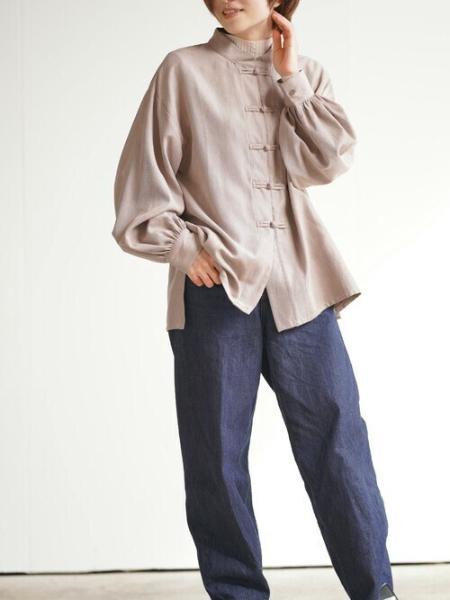 rpsの(W)ケーブル&リブプチハイニットプルオーバーを使ったコーディネートを紹介します。|Rakuten Fashion(楽天ファッション/旧楽天ブランドアベニュー)1062061
