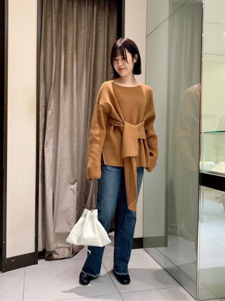 NOBLEのコーディネートを紹介します。|Rakuten Fashion(楽天ファッション/旧楽天ブランドアベニュー)1062268