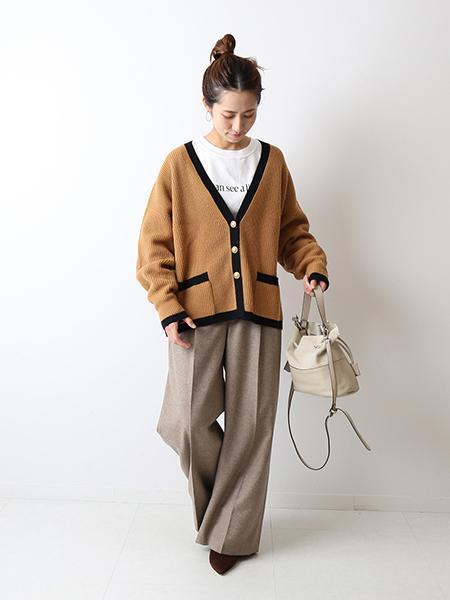FRAMeWORKのコーディネートを紹介します。|Rakuten Fashion(楽天ファッション/旧楽天ブランドアベニュー)1062287