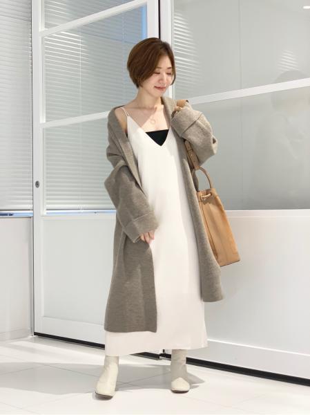 NOBLEのコーディネートを紹介します。|Rakuten Fashion(楽天ファッション/旧楽天ブランドアベニュー)1062360