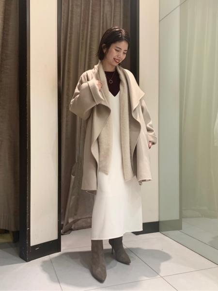 NOBLEのコーディネートを紹介します。 Rakuten Fashion(楽天ファッション/旧楽天ブランドアベニュー)1062361