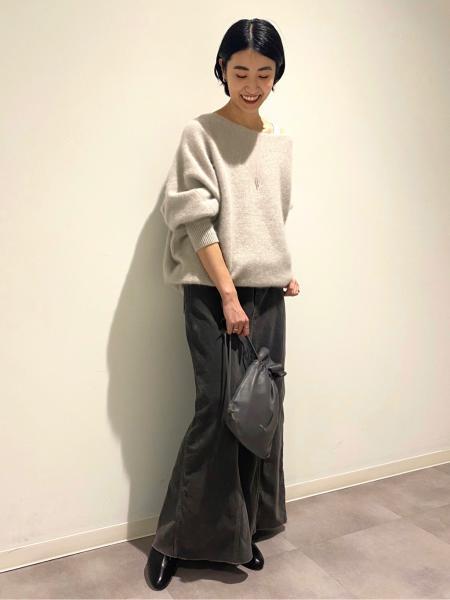 plageのコーディネートを紹介します。|Rakuten Fashion(楽天ファッション/旧楽天ブランドアベニュー)1062486