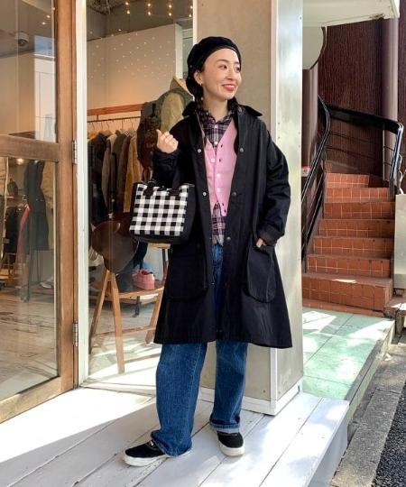 BEAMS WOMENのコーディネートを紹介します。|Rakuten Fashion(楽天ファッション/旧楽天ブランドアベニュー)1062508