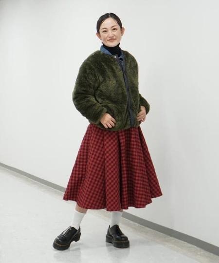 BEAMS WOMENのコーディネートを紹介します。|Rakuten Fashion(楽天ファッション/旧楽天ブランドアベニュー)1062520