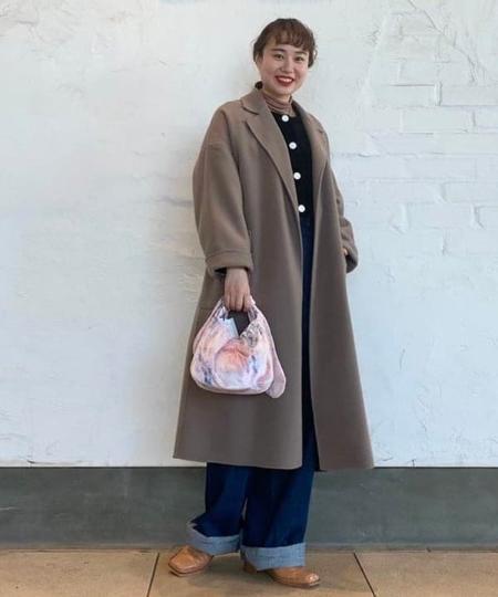 BEAMS WOMENのコーディネートを紹介します。|Rakuten Fashion(楽天ファッション/旧楽天ブランドアベニュー)1062642