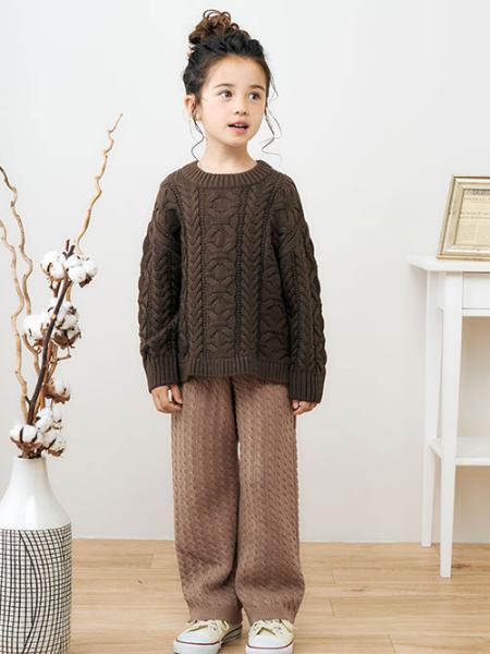 F.O.Online Storeのニット長パンツ 9分丈 9分丈を使ったコーディネートを紹介します。|Rakuten Fashion(楽天ファッション/旧楽天ブランドアベニュー)1063024