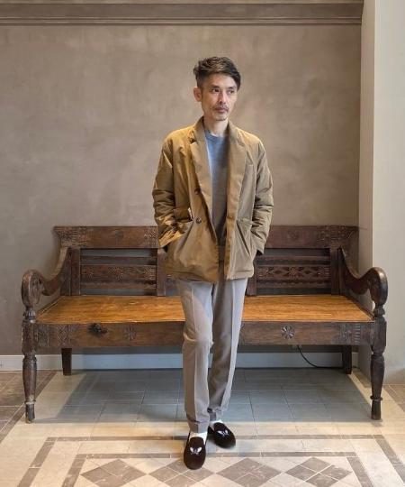 BEAMS LIGHTSのコーディネートを紹介します。|Rakuten Fashion(楽天ファッション/旧楽天ブランドアベニュー)1063302