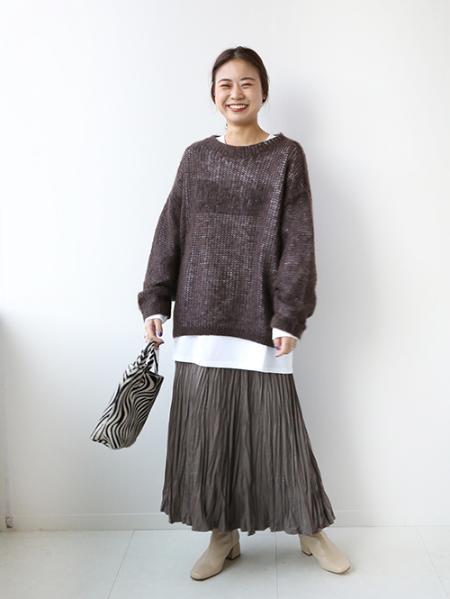 JOURNAL STANDARD relumeの【VINILO/ ヴィニーロ】ショートブーツ◆を使ったコーディネートを紹介します。|Rakuten Fashion(楽天ファッション/旧楽天ブランドアベニュー)1063440