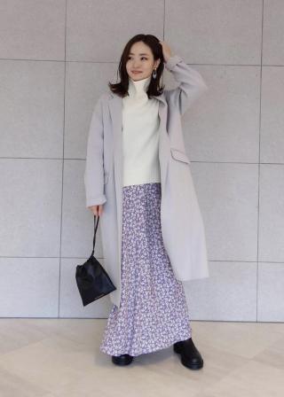 ROPE'の【Dr.Martens】サイドゴアブーツを使ったコーディネートを紹介します。|Rakuten Fashion(楽天ファッション/旧楽天ブランドアベニュー)1064448
