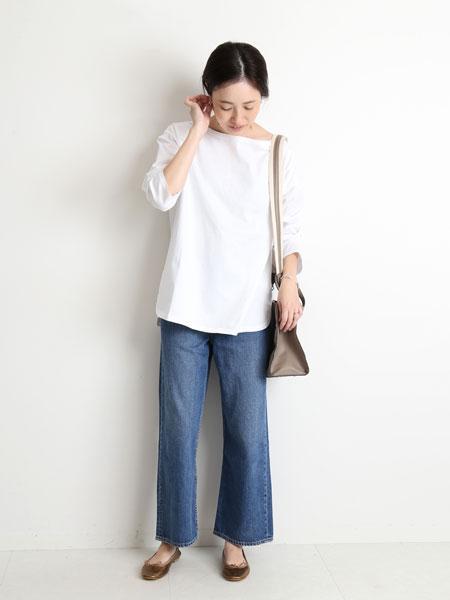 SLOBE IENAのコーディネートを紹介します。 Rakuten Fashion(楽天ファッション/旧楽天ブランドアベニュー)1063622