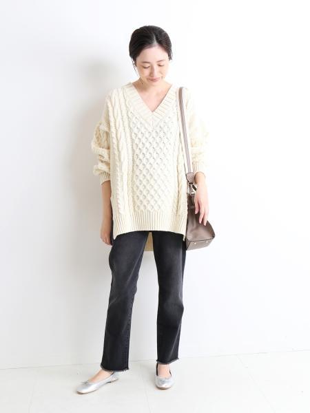 SLOBE IENAのコーディネートを紹介します。|Rakuten Fashion(楽天ファッション/旧楽天ブランドアベニュー)1063626