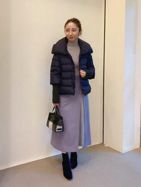 NOBLEのコーディネートを紹介します。|Rakuten Fashion(楽天ファッション/旧楽天ブランドアベニュー)1063739