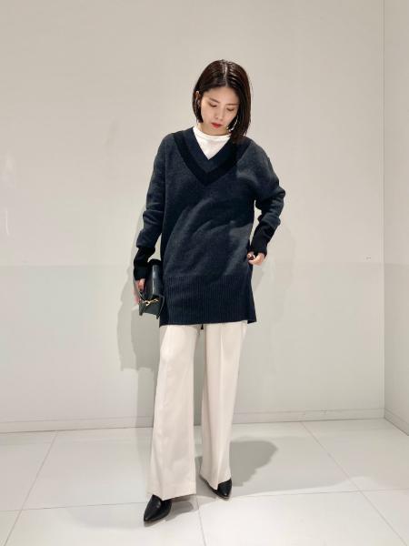NOBLEのコーディネートを紹介します。|Rakuten Fashion(楽天ファッション/旧楽天ブランドアベニュー)1063810