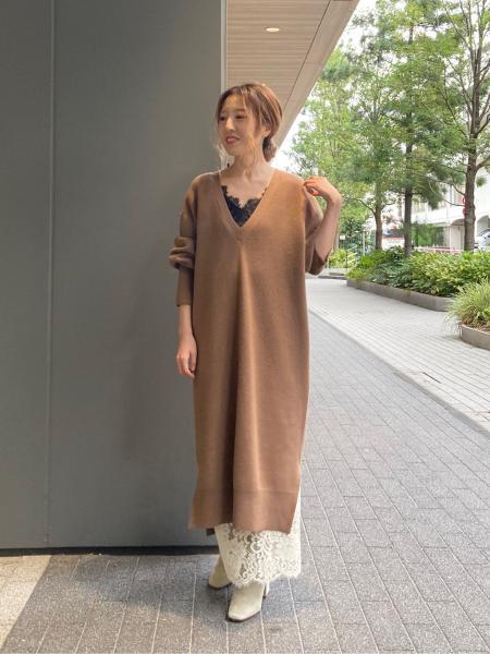 NOBLEのコーディネートを紹介します。|Rakuten Fashion(楽天ファッション/旧楽天ブランドアベニュー)1063827