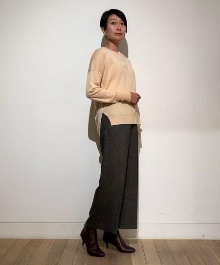 Demi-Luxe BEAMSのコーディネートを紹介します。|Rakuten Fashion(楽天ファッション/旧楽天ブランドアベニュー)1063832