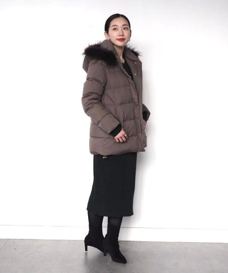 B:MING LIFE STORE by BEAMSのB:MING by BEAMS / 河田 ショート ダウン 20AW-Pを使ったコーディネートを紹介します。|Rakuten Fashion(楽天ファッション/旧楽天ブランドアベニュー)1064156