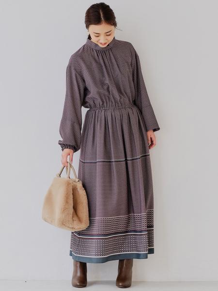 UNITED ARROWS green label relaxingのコーディネートを紹介します。|Rakuten Fashion(楽天ファッション/旧楽天ブランドアベニュー)1064393