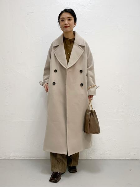 JOURNAL STANDARDのポリエステルクロスブザムシャツを使ったコーディネートを紹介します。|Rakuten Fashion(楽天ファッション/旧楽天ブランドアベニュー)1064780
