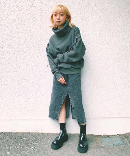 grapevine by k3のコーディネートを紹介します。|Rakuten Fashion(楽天ファッション/旧楽天ブランドアベニュー)1064895