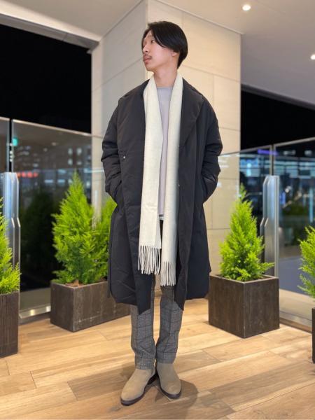 417 EDIFICEのドレスミニウラケレイヤードTEEを使ったコーディネートを紹介します。|Rakuten Fashion(楽天ファッション/旧楽天ブランドアベニュー)1065022