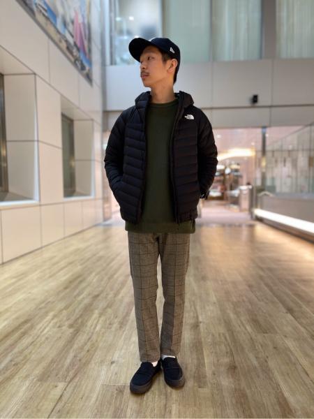 417 EDIFICEの【CONVERSE / コンバース】 CS LOAFERS SKを使ったコーディネートを紹介します。|Rakuten Fashion(楽天ファッション/旧楽天ブランドアベニュー)1065029