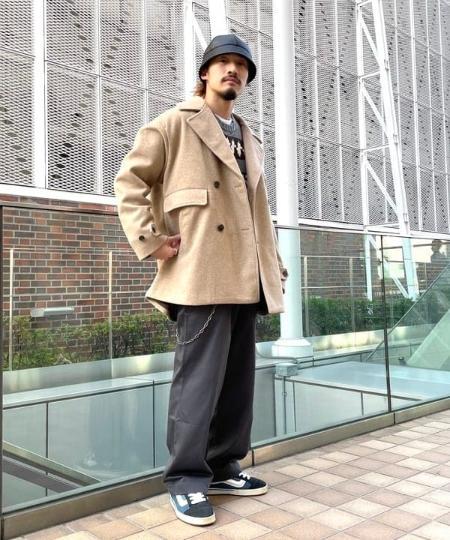 BEAMS MENのコーディネートを紹介します。|Rakuten Fashion(楽天ファッション/旧楽天ブランドアベニュー)1065580