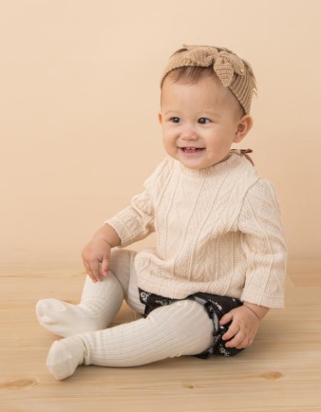 NARUMIYA ONLINEのウール混リブタイツを使ったコーディネートを紹介します。 Rakuten Fashion(楽天ファッション/旧楽天ブランドアベニュー)1065965