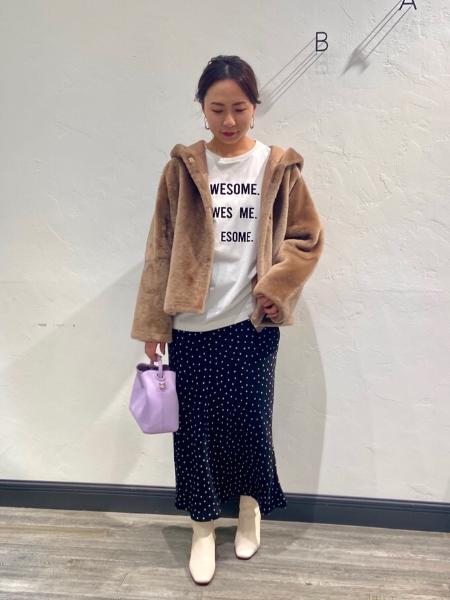 NOBLEのコーディネートを紹介します。|Rakuten Fashion(楽天ファッション/旧楽天ブランドアベニュー)1066049