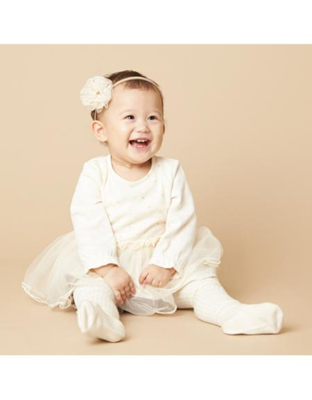 NARUMIYA ONLINEのウール混リブタイツを使ったコーディネートを紹介します。|Rakuten Fashion(楽天ファッション/旧楽天ブランドアベニュー)1066118