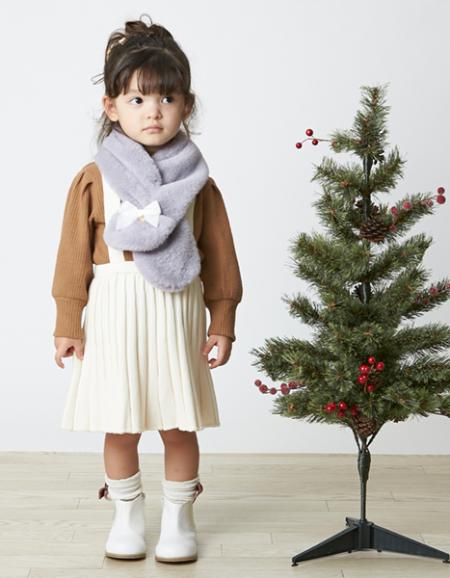 NARUMIYA ONLINEのニットプリーツSKを使ったコーディネートを紹介します。|Rakuten Fashion(楽天ファッション/旧楽天ブランドアベニュー)1066174
