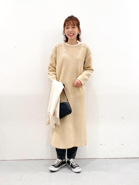 LAKOLEの(W)レザーチョウスクエアSDを使ったコーディネートを紹介します。|Rakuten Fashion(楽天ファッション/旧楽天ブランドアベニュー)1066572